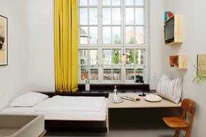 Michelberger Hotel to open in Berlin