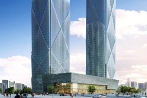 Conrad Dalian to open in 2012