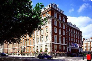 London Marriott Grosvenor Square appoints executive team