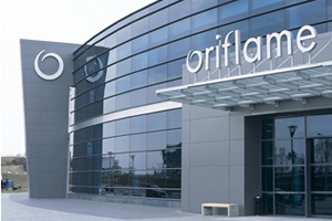 Oriflame hosts conference in Malta