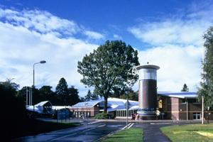 Edinburgh Conference Centre