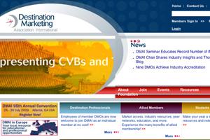 DMAI announces EAC chair identity