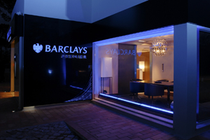 Barclays reveals promotions as Wright and Parker leave