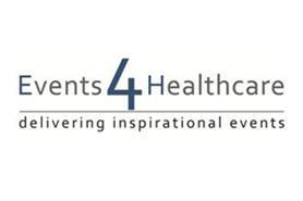 Events 4 Healthcare wins women's health event brief