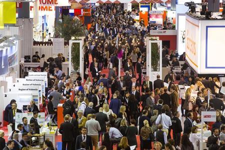 8% increase in attendance at EIBTM 2014