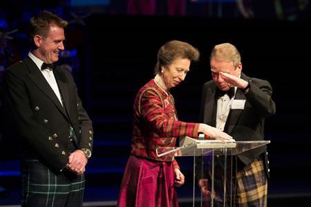 Edinburgh EICC's £30m event space opens