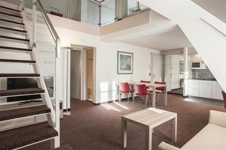 EMA House: under renovation