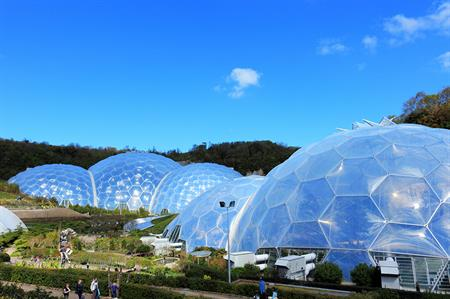 Eden Project (© Mike.Dales)