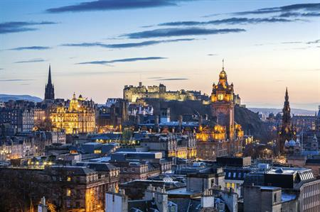 Convention Edinburgh