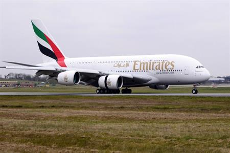 Emirates: enhanced service between Birmingham and Dubai