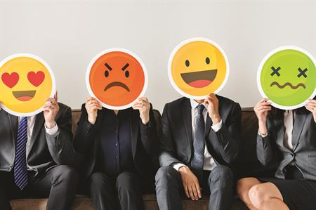 Why business events need more emotion