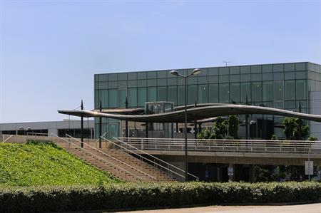 Eurexpo Centre, Lyon