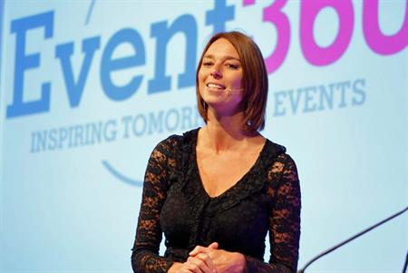C&IT's Event 360 took place at Tobacco Dock, London