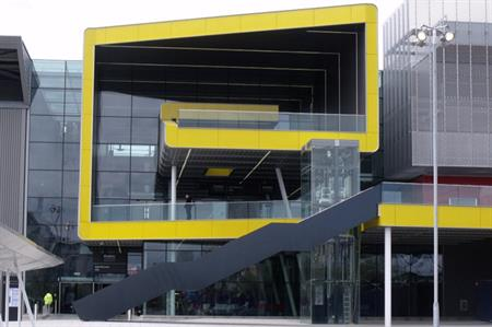 The first conference will take place at Excel London