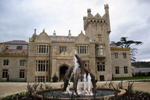 Lough Eske Castle among Ram Organisation's new contracts