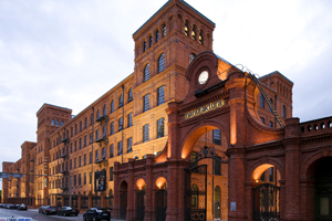 Andel's Hotel opens in Lodz