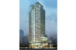 Hotel Indigo Shanghai on the Bund to open in 2010