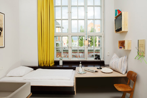 Michelberger Hotel set to open in Berlin