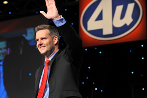 Phones4U appoints HGA Creative Communications to deliver conference