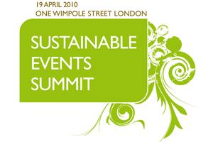 Sustainable Events Summit