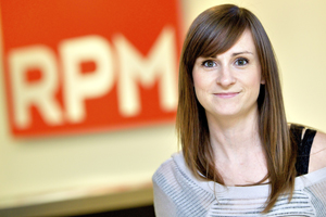 RPM appoints Chloe Ward as head of corporate