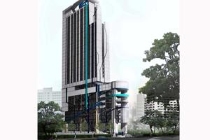 Aloft opens in Thailand
