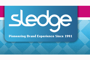 Sledge adds to O2 team and moves to Shepherds Bush