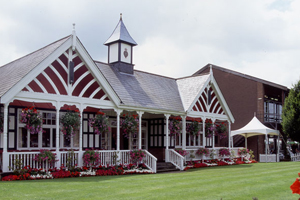 Stoneleigh Park has appointed new event managers