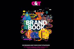Brand Book Live 2011