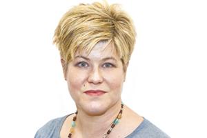 Vicki Burwell, Thomas Cook UK & Ireland