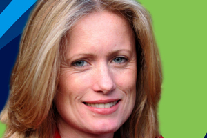 World Events hires Annemarie den Broeder
