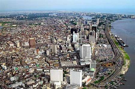Lagos is among cities Starwood will focus on in Africa
