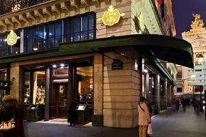 Freshfields Bruckhaus Deringer holds Paris conference