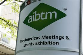 AIBTM to depart host city Baltimore