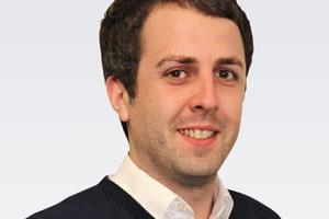 The A List 2012: Nick Cole, DRP Group