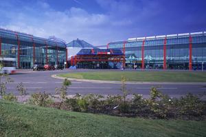 NEC Birmingham named a UK Business Superbrand