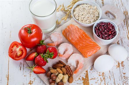 Expert offers advice on unusual dietary requirements