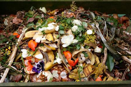 'Waste can be reduced if the client, organisers and caterer work together'
