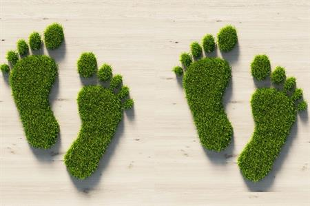 Simple steps for sustainable events