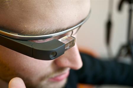 Google Glass (Janitors)
