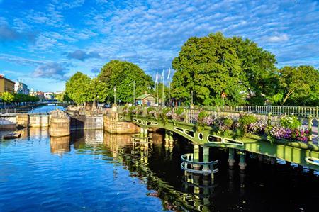 Gothenburg (image: iStock)