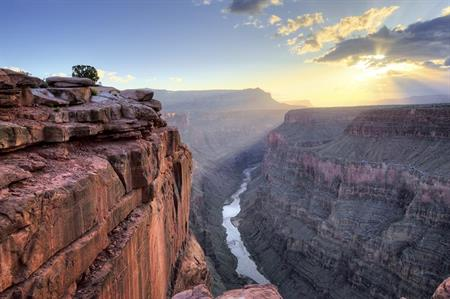 Grand Canyon, Arizona (©iStockphotos)