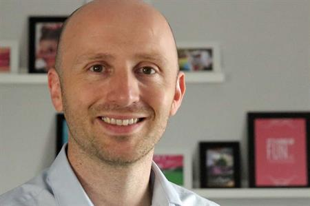 HGA Creative's Director of Film & Video, Dan Laurence