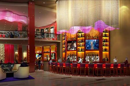 Hard Rock Hotel London scheduled for 2018 opening