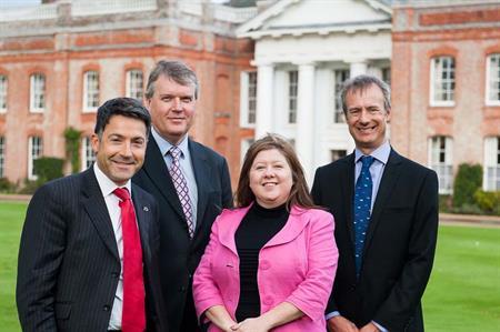 Hampshire launches convention bureau