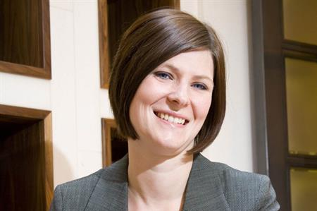 Hannah Wilkinson has joined Grass Roots from Zibrant