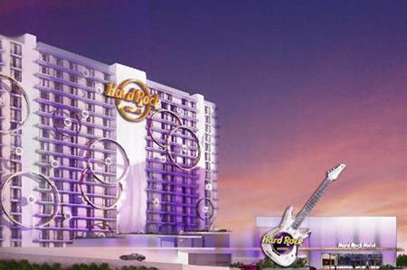Hard Rock to open Tenerife hotel