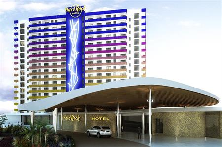 Hard Rock International has announced plans for hotels in Tenerife and Glasgow