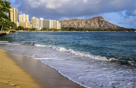 Six of the best...new incentive options in Hawaii (© iStock Photos)