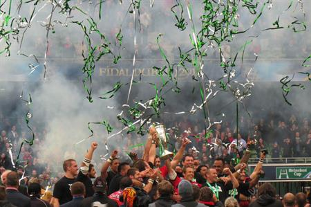 Rugby's Heineken Cup Final 2013